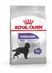 MAXI STERILISED ROYAL CANIN