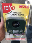 ULTRASONS CHIENS-CHATS - RENARDS - LAPINS - FOUINES