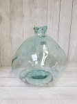 VASE ROND VR RECYCL TRANSP D33