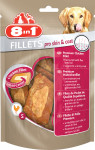 8IN1 FILLETS PRO SKIN & COAT S