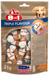 8IN1 TRIPLE FLAVOUR XS 21 PCS