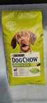 DOG CHOW ADULT LAMB&RICE 14KG