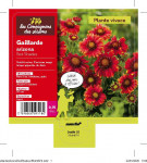 GAILLARDE ARIZONA RED SHADES 0,75 L