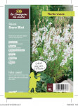 GAURA SNOW BIRD BLANC 4 L