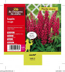 LUPIN ROUGE 0,75 L