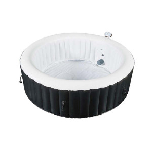 Spa gonflable Pasco 4 places BCF OUTDOOR