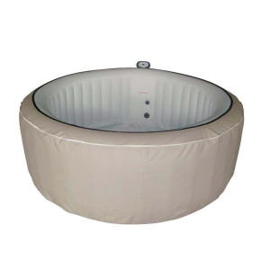 Spa gonflable VIRGIN 4 places BCF OUTDOOR