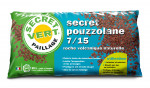 SECRET POUZZOLANE ROUGE 7/15 20L UAB